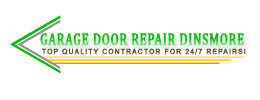 Garage Door Repair Dinsmore